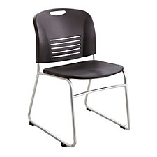 Vy Sled Base Armless Stack Chair, CH50731