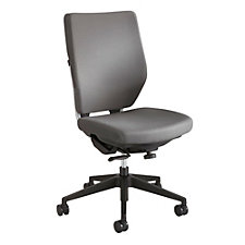Sol Armless Task Chair, CH50733
