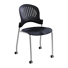 Zippi Stacking Chair, CH50064