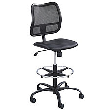 Vue Mesh Back Drafting Stool, CH50068