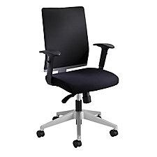 Tez Mesh Back Chair, CH50104