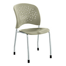 Reve Guest Chair in Plastic, CH50847