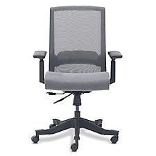La-Z-Boy Moorland Mesh Chair, CH52412