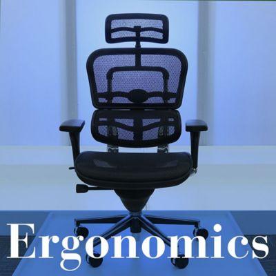 What Are Ergonomic Chairs?