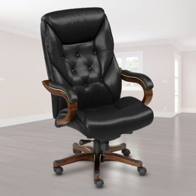 Top Selling Big & Tall Chairs of 2017