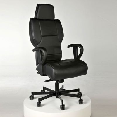 Top Selling Executive Chairs of 2017
