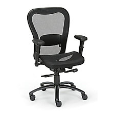 Performa Big and Tall Mesh Chair - Mesh, CH52368