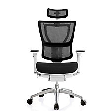 iOO Collection Executive Chair with Headrest, CH51239