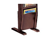 2-Leg Magazine Base, CH04189