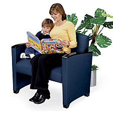 Bariatric Guest Chair with Arms, CH01538