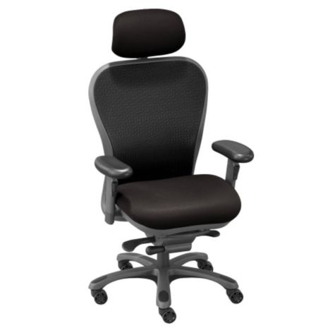 Cxo Mesh High Back Ergonomic Chair W