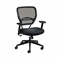 Space Series Mesh Back Task Chair, CH00517