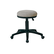 Fabric Stool with Height Adjustment, CH00870