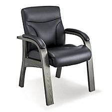 La-Z Boy Revere Guest Chair in Faux Leather, CH52071