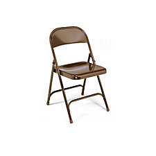All Steel Folding Chair, CH03637