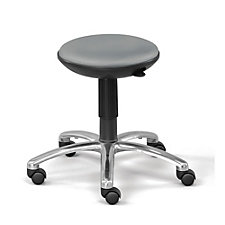 Polyurethane Stool with Memory Foam Seat, CH52445