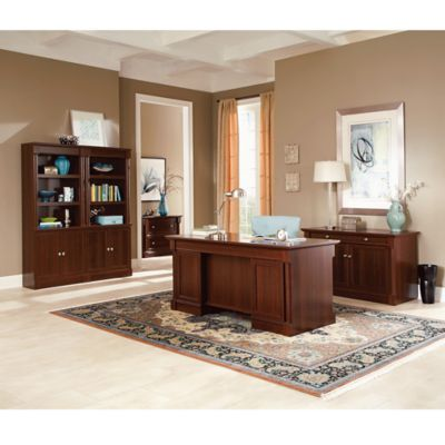 Transitional Style - A Great Option for Your Home Office