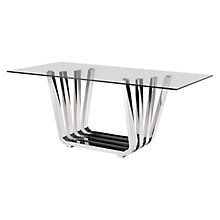 Fan Dining Table, 8807559