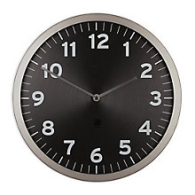 Anytime Clock 12.5-Inch, 8822348