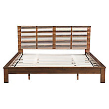 Linea King Bed, 8807877