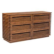 Linea Double Dresser, 8807879