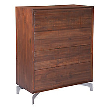 Perth High Chest Chestnut, 8807887