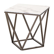 Accent and End Tables