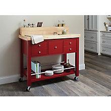 Kitchen Cart, 8824980