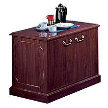 Bedford Desk Height Storage Cabinet, HIG-TR-3042