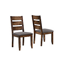 Wood Side Chair, 8825072