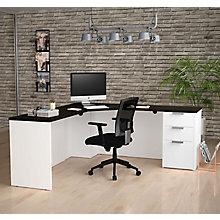 Pro Concept Plus Corner Desk, 8827193