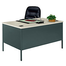 "Executive Desk - 60"" x 30"", UNE-P3262"