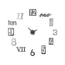 Numbra Wall Clock, 8822364