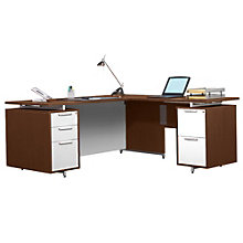 Align Compact L-Desk, NBF-ALD6630