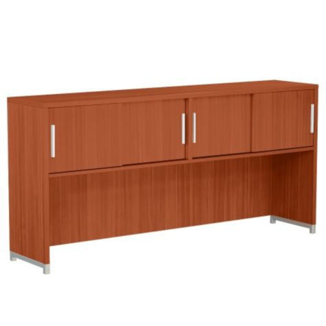 Hutch with Four Sliding Doors NBF AHD7133S