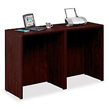 Legacy Side by Side Standing Height Desk, 8812892