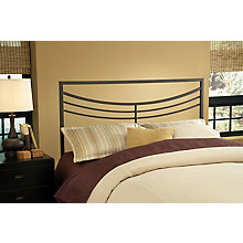 Headboard - King - w/Rails, 8817842