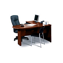Peninsula L-Shape Desk, 8828890