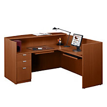 bow front desks | nbf