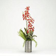 "32""H- Delphinium Orchids, 8822904"