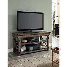 "Wildwood TV Stand with Drawer - 50""W, 8807681"