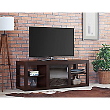 "65""  Fireplace / TV Stand, 8822228"