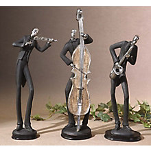 Set of 3 Musicians Accessories, 8822944