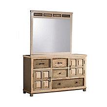 Dresser and Mirror, 8817910