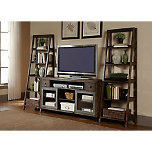 Entertainment Center with Pier, 8810910