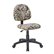 Deluxe Armless Task Chair, 8828638