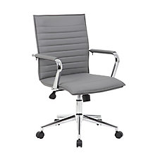 Rib Design Task Chair, 8828643