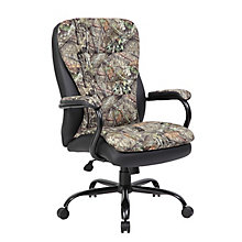 Heavy Duty Executive Chair, 8828646