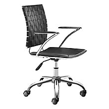 Criss Cross Office Chair, 8807148