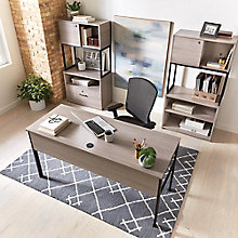 "Structure Office Suite - 60""W Desk, 8828259"